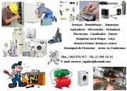 Maquinas lavar roupa - loiça -  electricista - canalizador - estores