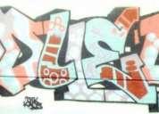 Comunidade de graffiti