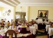 Restaurante rosa alta - cartaxo