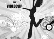 Casting videoclip