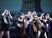 Escolas de teatro musical - porto