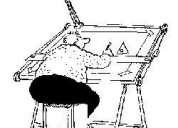 Explicações: geometria descritiva / desenho técnico