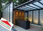 Clarabóia,coberturas  vidro & policarbonato,toldos,estruturas metálicas,telheiros,telhados