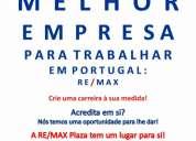 Carreira remax (como consultor imobiliário)
