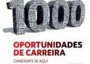 Entre para a equipa com maior performance em portugal