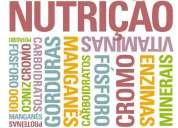Tecnica de nutrição e diétetica
