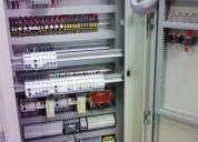 Electricista quadrista