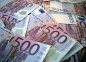 Empréstimo oferta privada séria e rápida