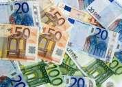 Empréstimos de dinheiro
