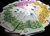 Empréstimo entre particulares sérios e honestos