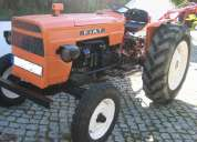 tractor fiat 415