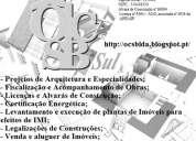 Ocsb - consultoria e serviços, mediação imobiliária, unipessoal lda