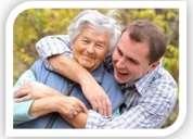 Curso de auxiliar de geriatria