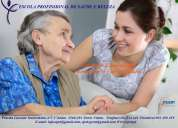 Curso de geriatria