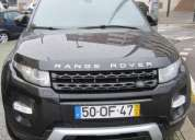 Rang rover evoque 2.2 sd4 - no.141555