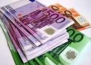 Contrato de empréstimo sério e confiável