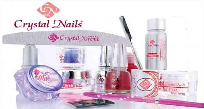 MagnetiKosmos, Lda Distribuidor Crystal Nails Portugal